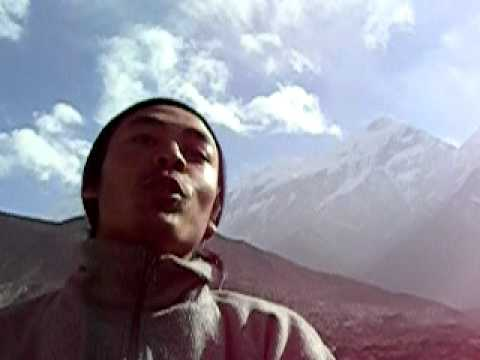 Nepal 2010 with Alpine Club of Thessalonikis