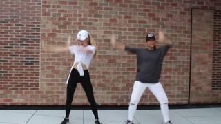 Anne & Ebigail - Cruel by Snakehips feat. Zayn || Dancevideo