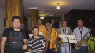 """Salvador """"Salvatore"""" Ensayos de Noches de Piano Bar"""