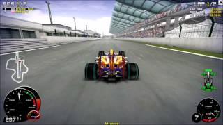 Superstar Racing - Malaysia GP Keys 2015
