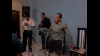 vejao o grande movimento do espirito santo pastor mariano