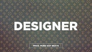 "(Free) Future Type Beat - ""Designer"" Feat Drake | Flute Dark Wavey Trap Type Beat Instrumental 2017"