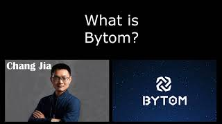 Bytom (BTM) Crypto Coin Going to The Moon!