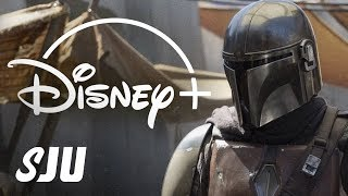 The Mandalorian Review & Disney+ Launch | SJU