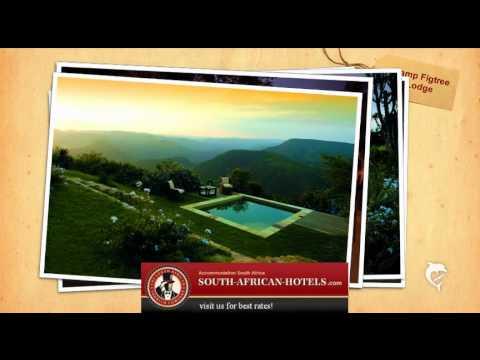 Camp Figtree Lodge