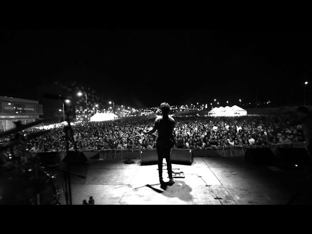 Videoclip oficial de 'Lo difícil', de Antonio Arco.