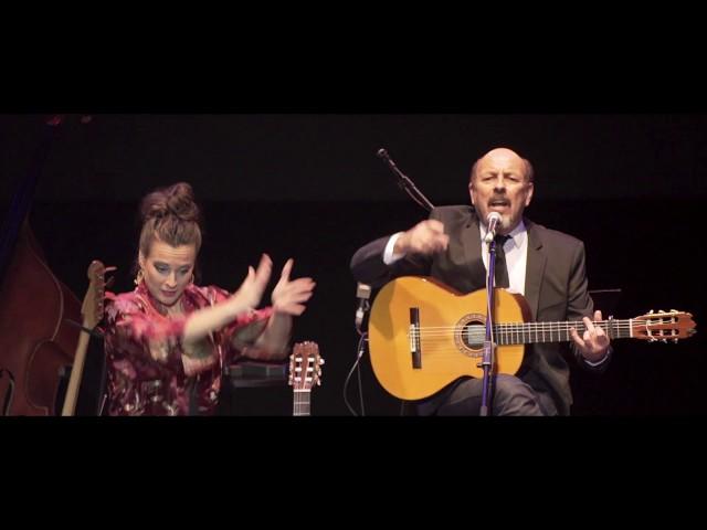 Video oficial de Javier Ruibal
