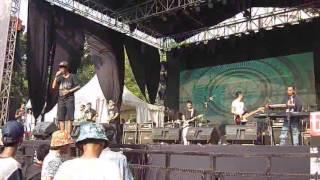 Monkey Boots - Indah Pada Waktunya live at Street Wear Tour 2014