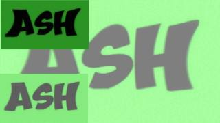 Ash Logo Sparta Remix