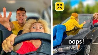 Short People Problems & Funny Facts! Girl DIY Life Hacks