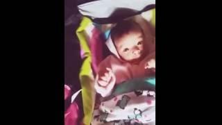 La bebe de mami