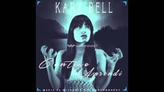 Contigo aprendí- Kary Bell (Audio)