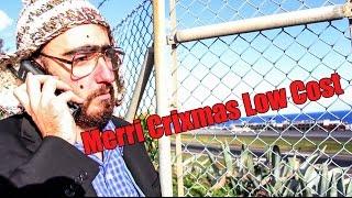 4Litro - Merry Crixmas Low Cost
