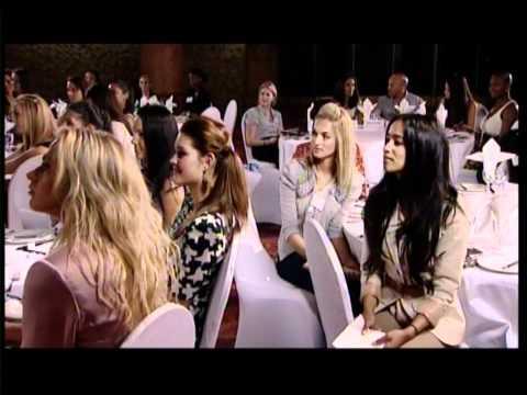 Frieda Du Plessis | Miss SA Finalist 2011