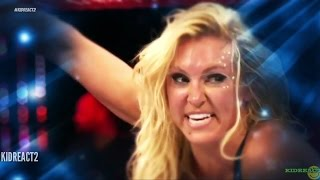 "WWE: ""Recognition"" ► Charlotte 1st Custom Titantron"