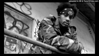 RZA – The Faster Blade (Instrumental)