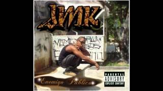 JMK ft. IG Dulzura (Suga suga spanish cover)