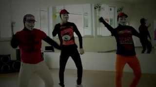 Coreografia │ Anitta - Tá na mira │ RAFFA MANSION SCHOOL