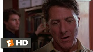 Rain Man (2/11) Movie CLIP - Who's on First? (1988) HD