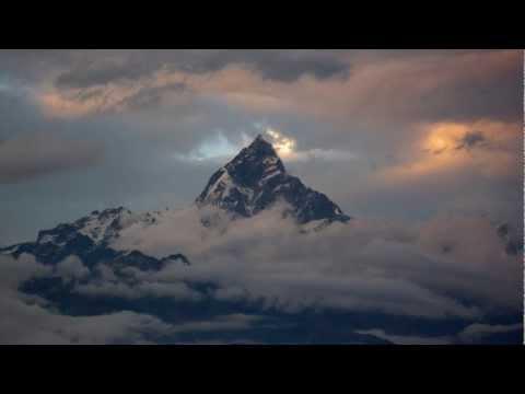 Theotherway in Nepal-Pokhara_Ultralight flight.mp4