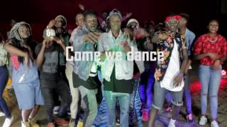 COME WE DANCE VIDEO PROMO BY HYPE OCHI