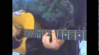 Peter Tosh - Out of space Guitare