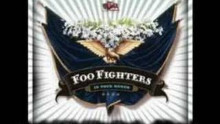 Foo Fighters - No Way Back