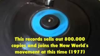 KitschMusic - ( Patrick ) Topaloff - Ali Be Good - 1977