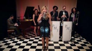 Same Old Love - Vintage New Orleans Selena Gomez Cover ft. Brielle Von Hugel