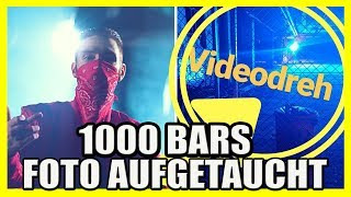 SpongeBOZZ 1000 Bars Ankündigung? JBB Hausverbot für BenZon & 70 000 Klicks für KONJUNKTIVKRIEGER
