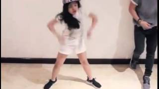 Part 1 siblings mashup dance battle ~ Niana & Ranz