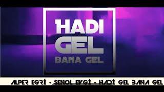 Alper Eğri Ft. Şenol Evgi - Hadi Gel Bana Gel (Remix)