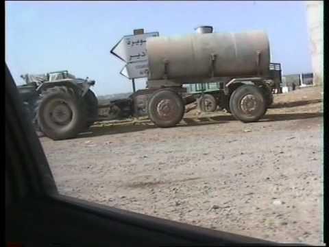 afrika (12): maroc. la route cotiere