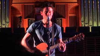 Mark Wilkinson - Middle Ground (Live @ Verbrugghen Hall, Sydney)