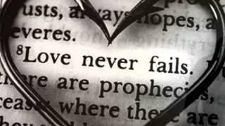 Love is not a Fight by Warren Barfield