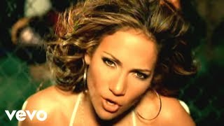 Jennifer Lopez - I'm Gonna Be Alright (Official Video)