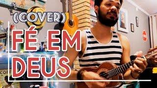 🔴 Diogo Nogueira | Fé em Deus - CIFRA (Luciano Ribeiro) #08