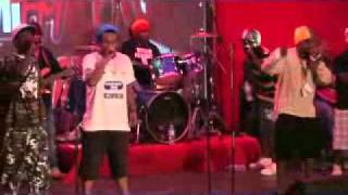 DMP (live) Baby Can I hold you.flv
