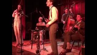 Avalon Jazz Band at Gotham Jazz Festival 2017