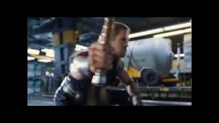 Avengers Music Video - It's My Life (Bon Jovi)
