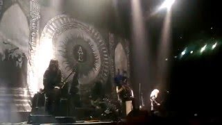 Arch Enemy - you will know my name @ HMH 19-11-15
