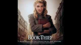 The Book Thief OST - 08. 'I Hate Hitler'