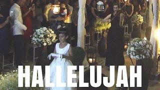 Aleluia (Halellujah Instrumental) Entrada da Daminha | Cortejo com Violino