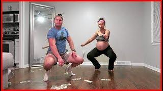 The Baby Mama Dance