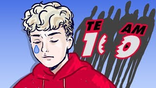 Jake Paul asked for it = Team 10 Crashes + Fake Friends EXPOSED (Truth Behind Shane's series)