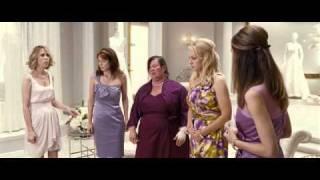 Bridesmaids - Trailer 2 width=