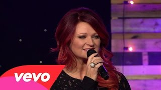 Charlotte Ritchie - Building Bridges (Live)