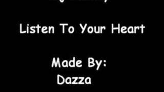 Dj Cammy - Listen To Your Heart