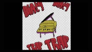 Pikers x Young Igi-Biały Trap
