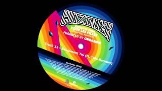 Cuizinier (TTC) - Seulement Toi (ft. Tido Berman)